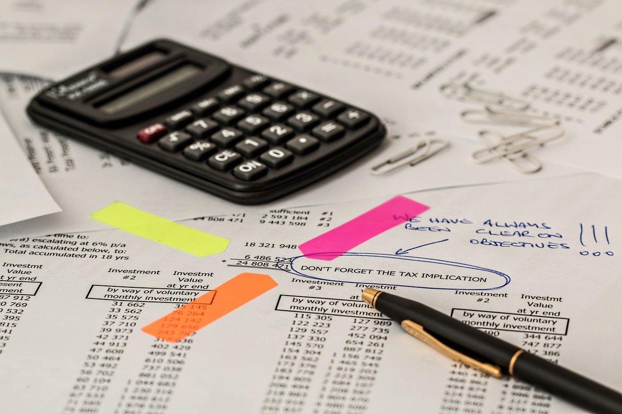 Expert-comptable administrateur de biens